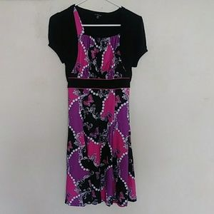 🔴 Sale! 3/$20 items 🔴 George brand dress